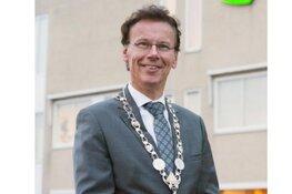Nieuwjaarstoespraak burgemeester Wortelboer