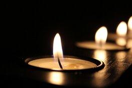 Wereldkankerdag Lichtjestocht Medemblik