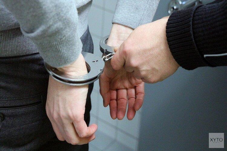 Inbrekers Zwaag aangehouden