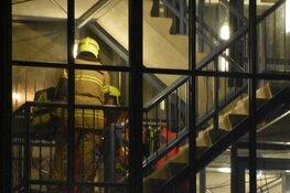 Bewoner (48) overleden na brand in zorginstelling Hoorn