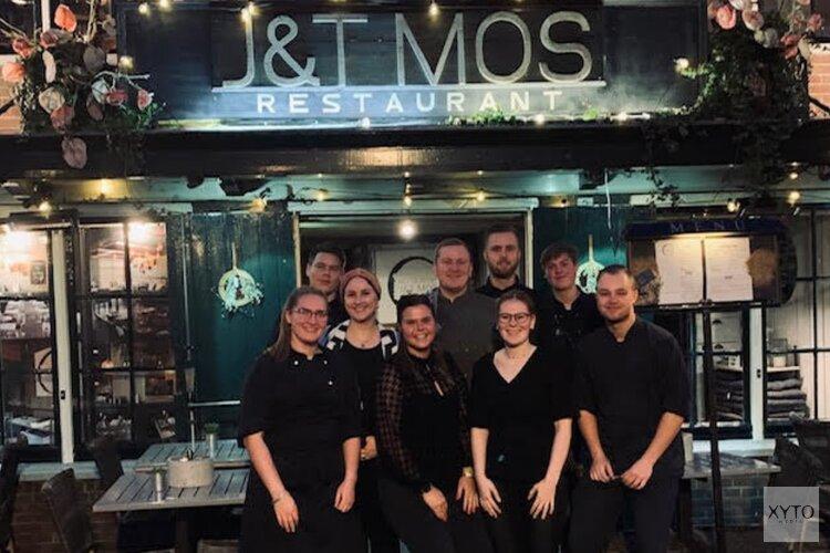 J&T in Hoorn op No.6 van de beste Wijnspijs restaurants van Nederland