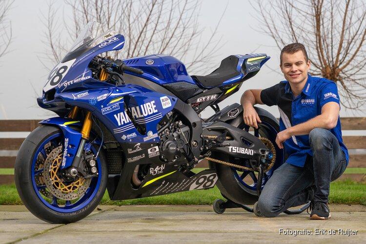 Nick Vlaar stapt over naar de SuperCup1000