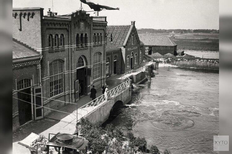 Stoommachinemuseum: Lezing De Vier Noorder Koggen en het Stoomgemaal