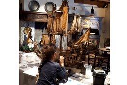 De spannendste vakantie vier je in het Westfries museum