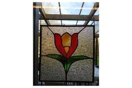Glas in lood - Tiffany workshops, cursus & arrangementen