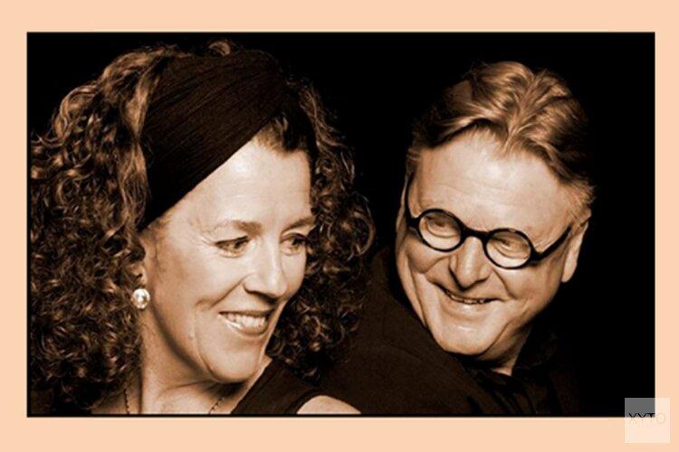 Jos van Beest Jazz Trio & Mariëlle Koeman in Bonifaciuskerk