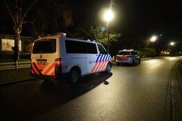 Verdachte aangehouden geweldsincidenten Hoorn