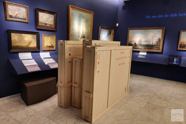 Westfries Museum neemt afscheid van Koele Wateren