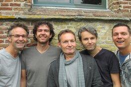 Wouter Bekkering Quintet - Greatest Hits in 't Kerkhuys