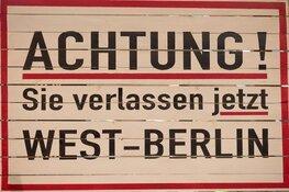 Lezing over DDR in Museum van de 20e Eeuw