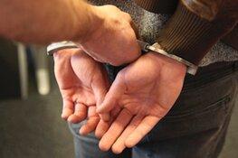 Man aangehouden na achtervolging door centrum van Hoorn