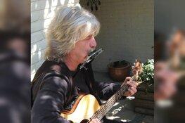 Irish folkmiddag m.m.v. Jos Jongeling, frontman van Daddy 'O op zondag 15 maart in Oosterleek