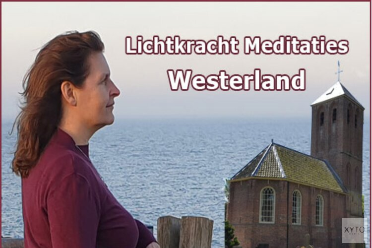 Lichtkracht Meditaties – Westerland
