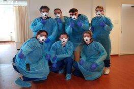 MEE & de Wering biedt ondersteuning voor familieleden corona-patiënten