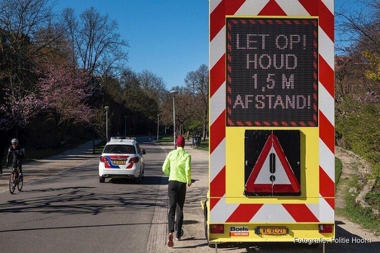Boetes voor grote groep voetballers op Cruyff Court in Hoorn
