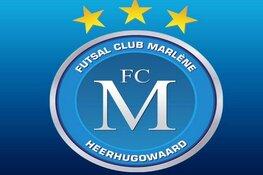 Amir Molkârâi keert bij FC Marlène terug op het oude nest