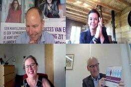 MEE & de Wering erkend als mantelzorgvriendelijke werkgever