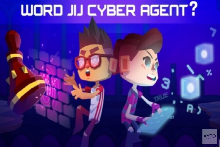 Huldiging beste 'cyber agent' van Koggenland