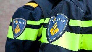 Aangehouden voor dealen en voor mishandelen politieman