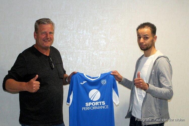 FC Marlène versterkt zich met Mo Darri