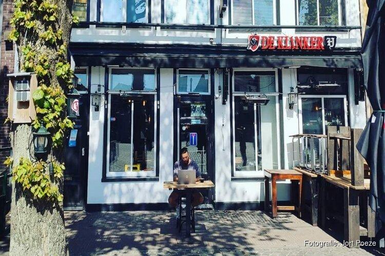 """Jort kan zijn café weer open gooien per 1 juni: """"Iets moois om naar uit te kijken"""""""