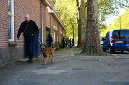 Politie-onderzoek in woning in Hoorn