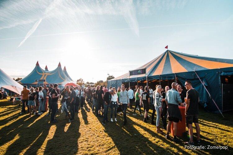 Nog altijd onduidelijkheid voor Hoogwouds festival Zomerpop