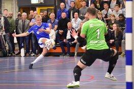 Stefan Dol ziet toekomst in FC Marlène