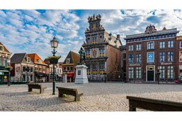 Westfries Museum weer open op 2 juni