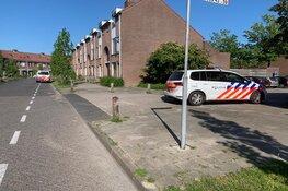 Grimmige sfeer na melding steekpartij in Hoorn