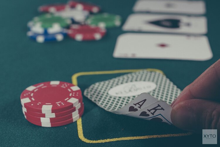 Pokerkampioenschap haalt geld op voor De Kreek Zwaag