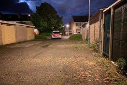 Politie onderzoekt mogelijke woningoverval Enkhuizen