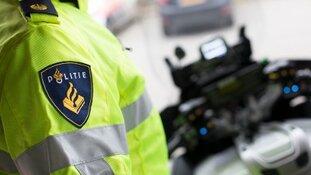 Verdachte aangehouden in gestolen auto