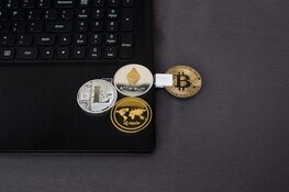 Drie nieuwe verdachten opgepakt voor diefstal cryptogeld: Enkhuizer weer vrij