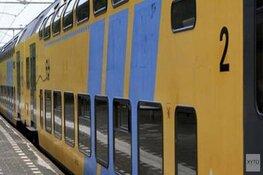 Jongen bespuugt treinconducteur in Schagen