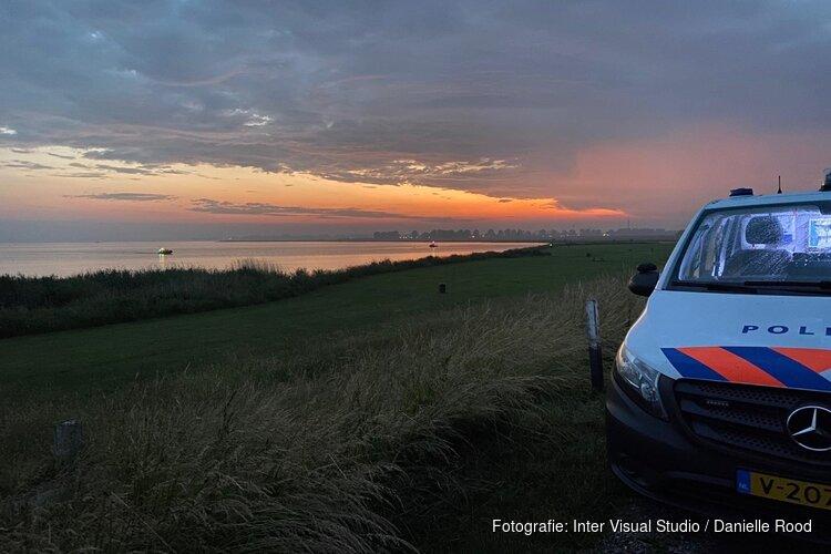 Zoektocht naar vermiste man (34) uit Schellinkhout wordt voortgezet
