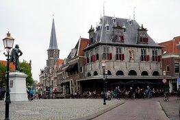 Protesten over J.P. Coen in Hoorn wijken uit naar Pelmolenpad en Noorderveemarkt