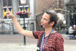 Museum 20e Eeuw en Local Guide Hoorn heropenen feestelijk