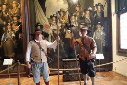 Blind Date in het Westfries Museum