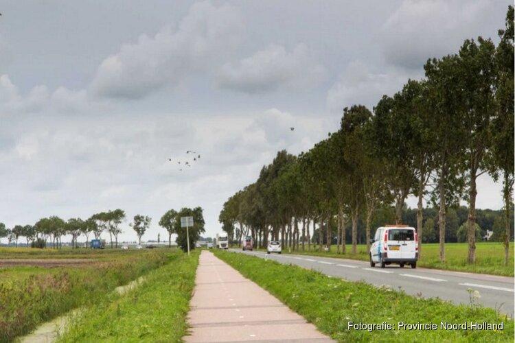 Onteigeningsprocedure grondeigenaren A.C. de Graafweg gestart