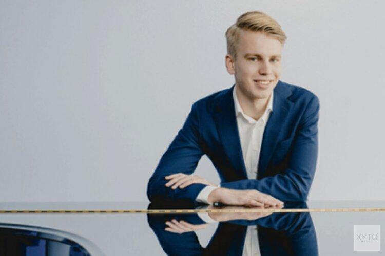 Meesterpianist Ramon van Engelenhoven komt naar Twisk