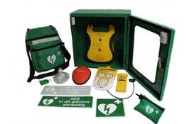 Burger AED: Een hartstilstand! Wat nu?