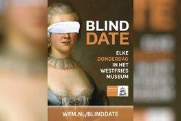 Eerste museum-Blind Date succesvol verlopen
