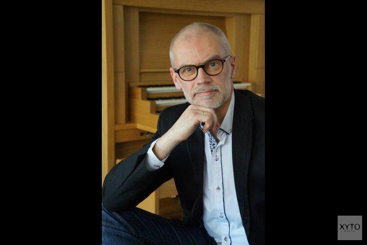 Orgelconcert Arjan Breukhoven in Venhuizen
