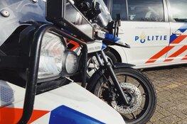 Politie zoekt getuigen bedreiging