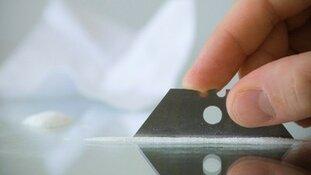 Politie Noord-Holland heeft handen vol aan mensen onder invloed van drugs
