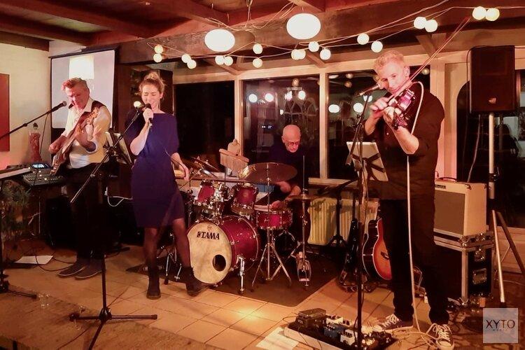 Smooth Jazzy Pop in De Brink op 4 oktober