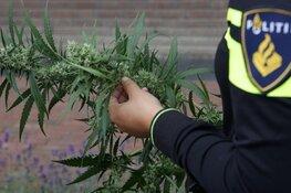 Burgemeester sluit drugswoning Stijgbeugel in Zwaag