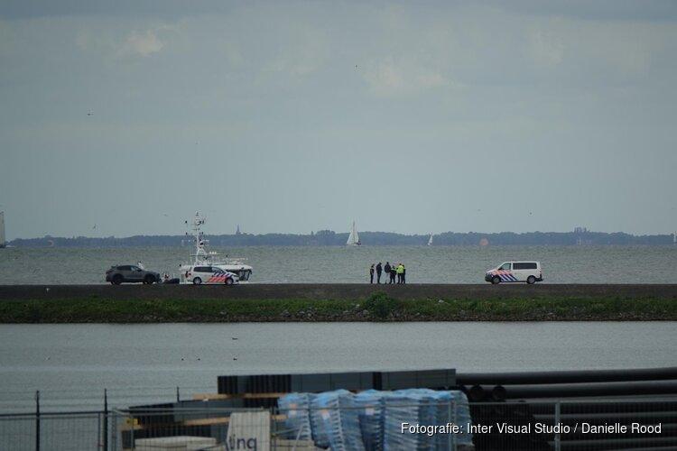 'Boot van Duitse overleden man in IJsselmeer aangetroffen'