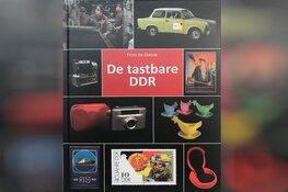 Lezing, boek en expositie over DDR